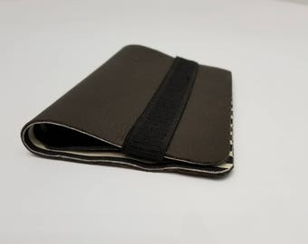 Kindle Fire Cover, Kindle Fire Case, Genuine Leather, Handcrafted