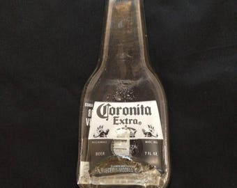 Spoon rest Coronita bottle