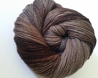 PRE ORDER Blutbad Shelley worsted or DK weight 100% wool 100 gram skein