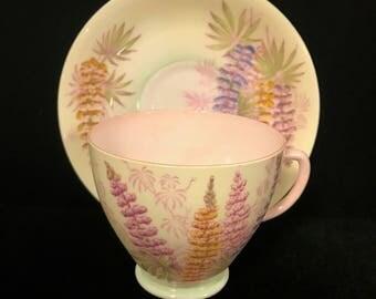 Vintage Old Royal Tea Cup