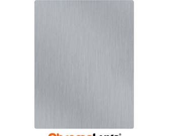 Chromaluxe® Clear Coated Metal Panel Medium Prints
