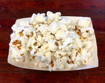 Dill Pickle Flavored Gourmet Popcorn