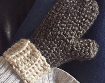 cozy mittens