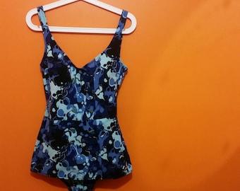 Original 1960s swimsuit