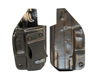 Ruger LCP 380 Kydex IWB Holster for Concealed Carry