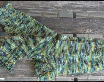 very smooth socks women size UK 6,5-7,5 US 8,5-9,5