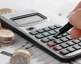 Craft Pricing Calculator - Simplified