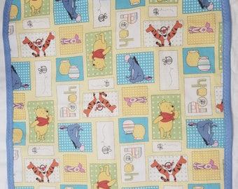 Adult Baby Bib Winnie the Pooh Tigger Print ABDL