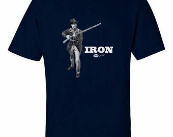 Iron Brigade - Trexler Art