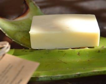 Aloe Bath Bar Soap