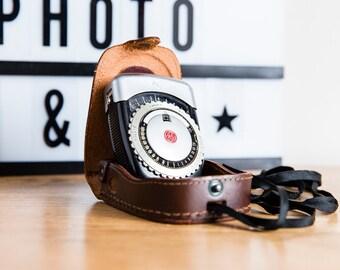 General Electric Exposure Meter PR-1 + Brown box
