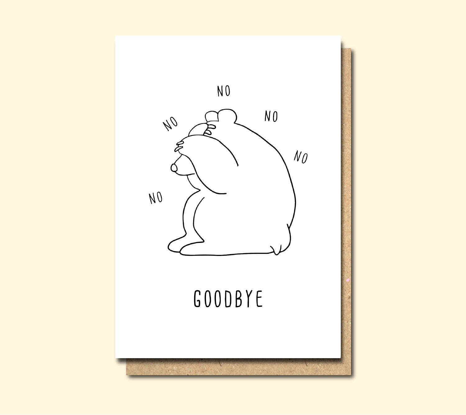 What To Write In A Goodbye Card To Coworkers