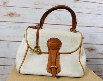 Classic Vintage Dooney & Bourke Bag