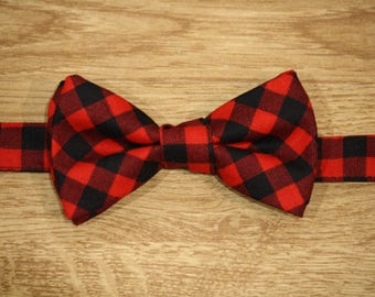 Bow tie for kids
