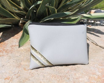 wallet - purse - Pocket 16 x 11 cm