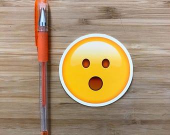 Emoji Stickers, Emoji Gifts, Emoji Party, Emoji Birthday, Emoji Decals, Car Sticker, Car Decal, Emoji Cute Gift, Vinyl Stickers,