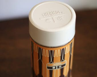 Vintage King-Seeley Thermos