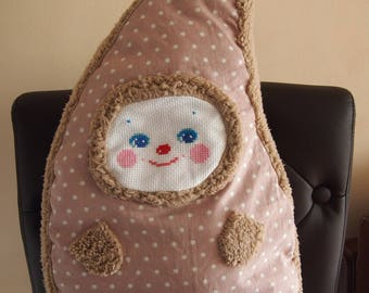 small blanket sleeper, baby gift