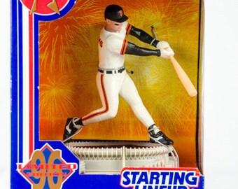 Starting Lineup 1996 Stadium Stars San Francisco Giants Matt Williams Figure