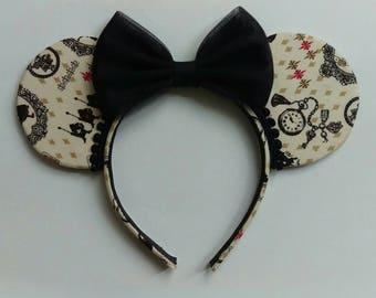 Wonderland Ears