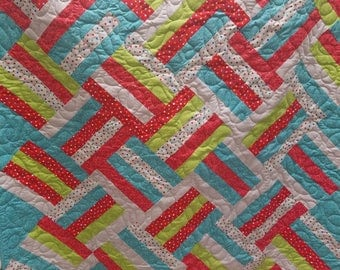 Scribbles Quilt**PRICE REDUCED
