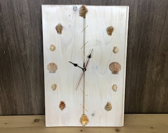 LOST BIG TIME wall clock
