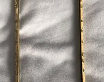 Metal bumper iPhone 6/6s plus case