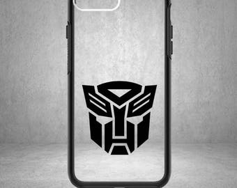 Transformers Decal, Transformers Movie Decal, Transformers Sticker, Phone Cover, Transformers, Transformers Movie, Transformers Vinyl