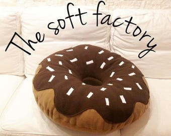 Donut Pillow giant Donuts