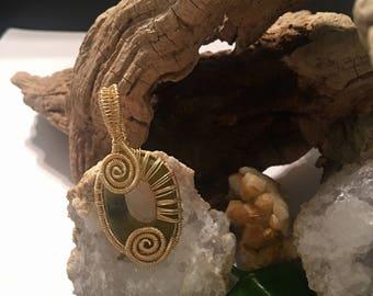 Korean Jade Pendant