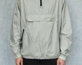 Vintage Rain Jacket Size M