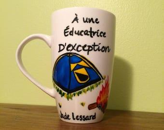 An exceptional teacher!