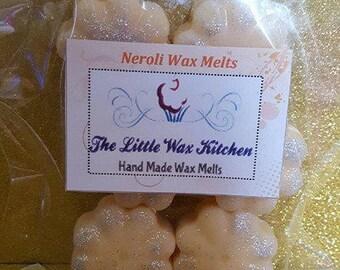 Neroli Aromatherapy Wax Melts