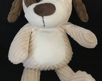 WEIGHTED TOY Dog 1kg - Autism, ADHD, Special Needs