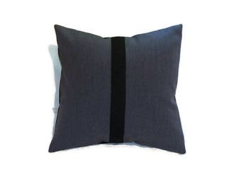 Pillow Cover Only - West Point Cadet Uniform Pillow