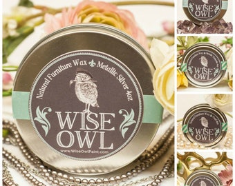 Wise Owl Products