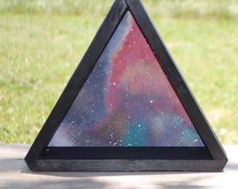 Triangular Galaxies