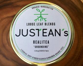 RealiTEA - Herbal tea blend