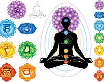 Chakra Alignment
