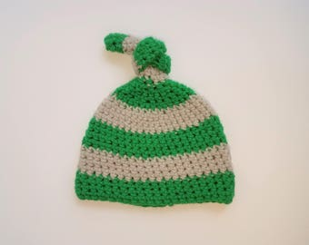 Slytherin Infant Hat