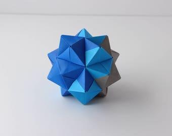Sonobe Origami Kusudama