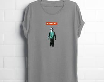 Hype Type Tshirts