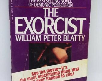 The Exorcist novel
