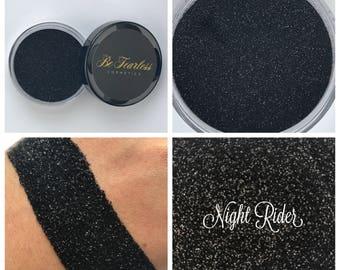 Night Rider - Cosmetic Glitter, Loose Glitter