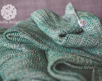 SALE! -30% Handwoven Baby Wrap