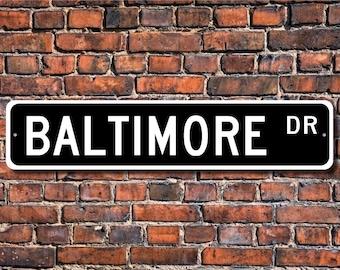 Baltimore Gift Etsy