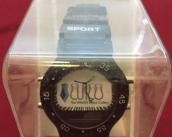 Cutco Sport Watch