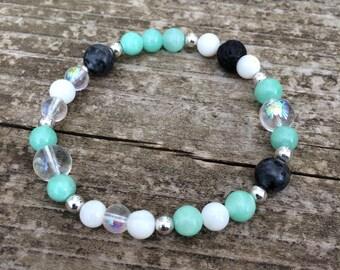six sisters bracelet - leish