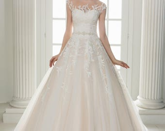 Wedding dress wedding dresses wedding dress SHAREEN