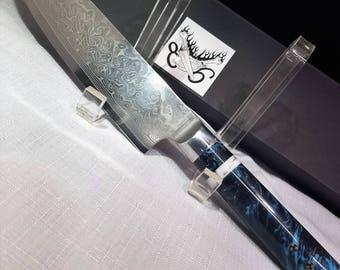 Custom Chef Knife #379